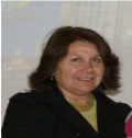 Gloria Mucientes Arellano