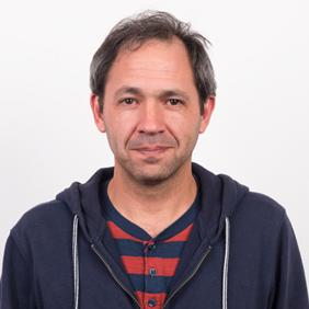 Andrés Santa María!